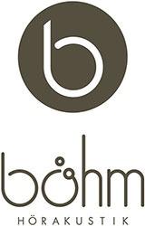 Böhm Hörakustik Logo