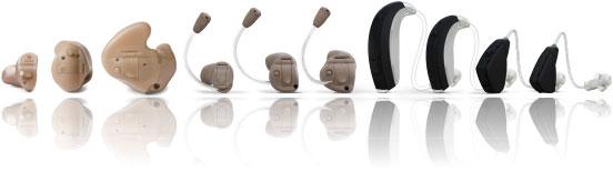 Hörsysteme Titelgrafik