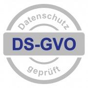 DS-GVO geprüft Sigel