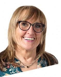Silvia Hackbarth Portrait