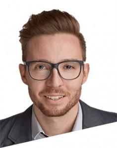 Fabian Böhm Portrait